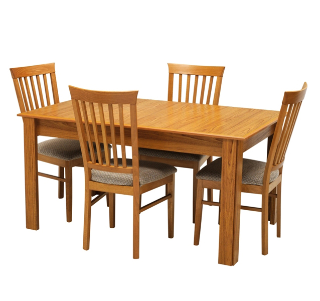 Indoor Dining Tables and Chairs   SSFI5070   Cheap Carpenter