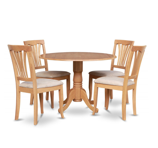 Indoor Dining Tables and Chairs | SSFI5072 | Moratuwa Furniture